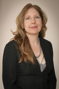 Donna Eshelman, founder of Stellar Caterpillar