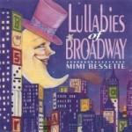 Baby Lullabies CD by Mimi Bessette